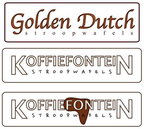Golden Dutch / Koffiefontein