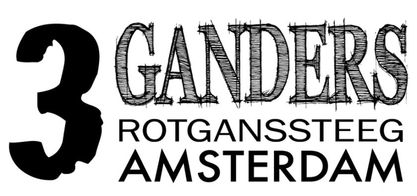 3 Ganders